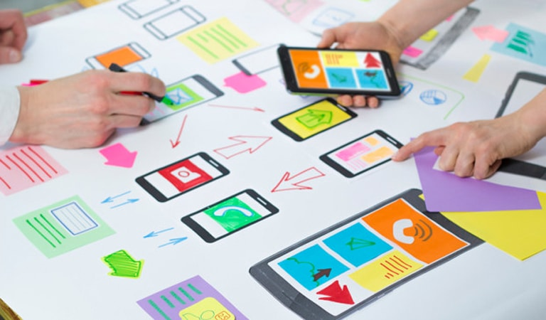 Website Design Tips - Mobile-friendly Design