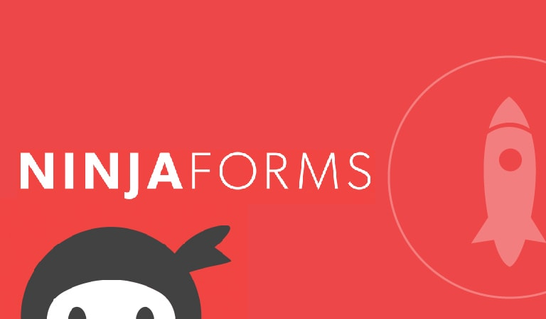Best WordPress plugins - Ninja Forms