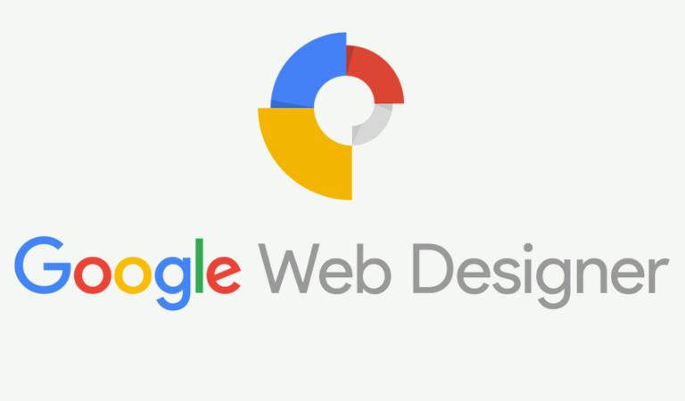 Web Design Tools - Google Web Designer