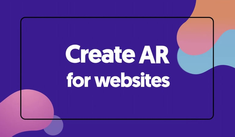 UX Design Trends - AR in web design
