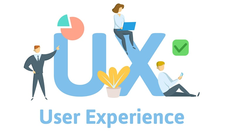 UX Design Trends - user experience