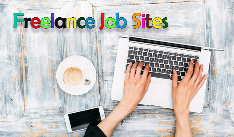 how to earn money online -Join Freelance Job Sites