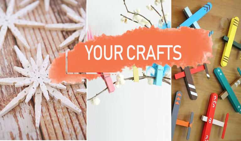 how to earn money online - Sell Your Crafts