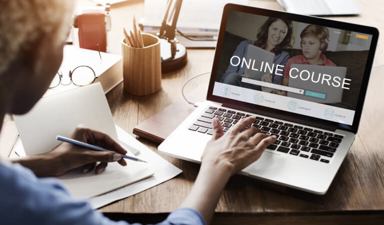 how to earn money online - Online Courses