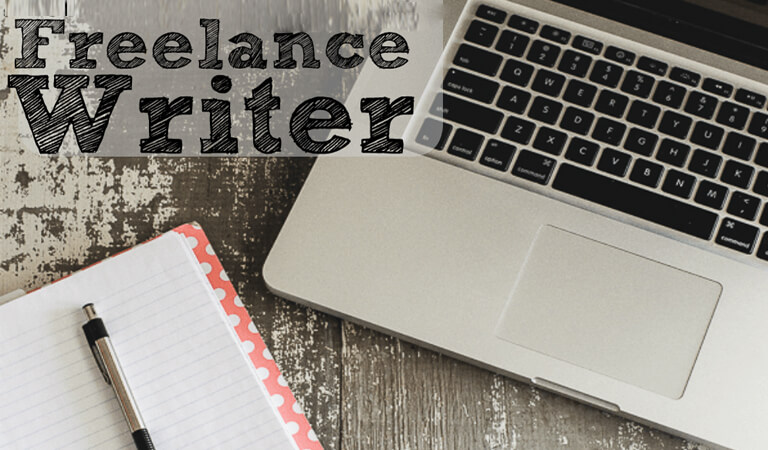 how to earn money online - Freelance Writing
