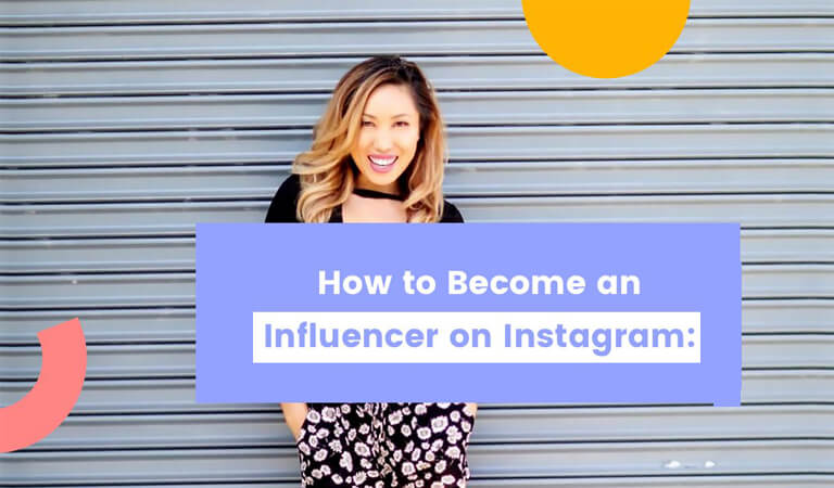 how to earn money online - Become An Influencer
