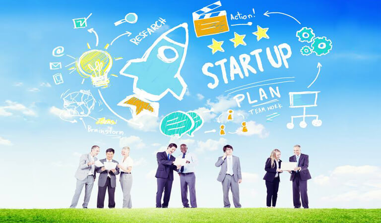 how to earn money online - launch a startup