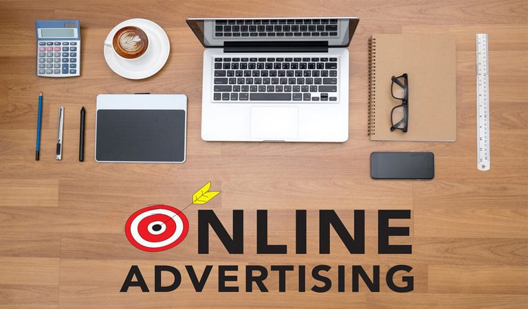 digital marketing - Online Advertising