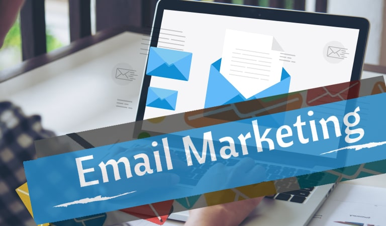 digital marketing - Email Marketing