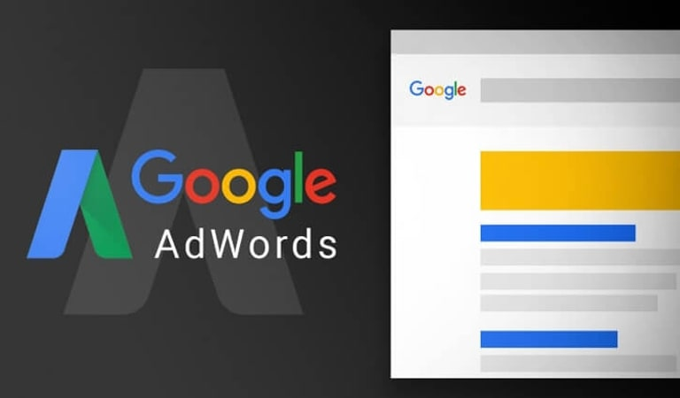 digital marketing - google ads