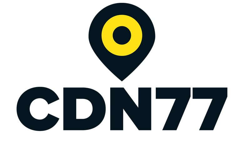 what is CDN - CDN77