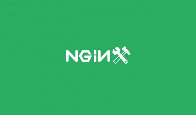 web server - Nginx Web Server