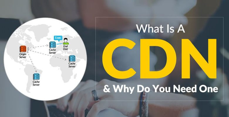 What is a CDN, how does it work and 26 best CDN providers in 2019