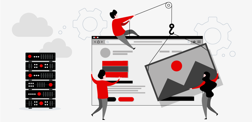 how to launch ecommerce website, online shop