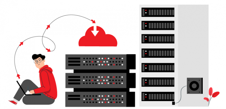 when to upgrade from a shared hosting to virtual machine