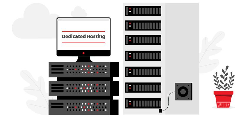 What Is Dedicated Hosting? Benefits of Dedicated Hosting