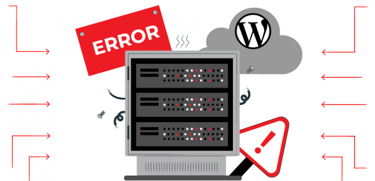 most common wordpress issues and errors and their solutions