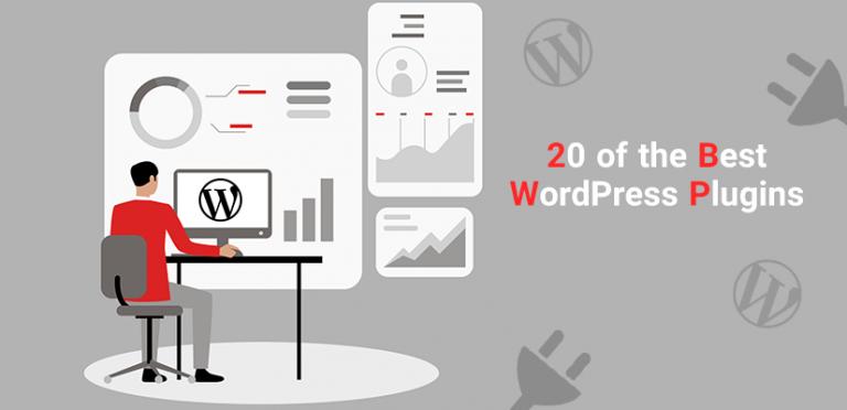 20 best wordpress plugins