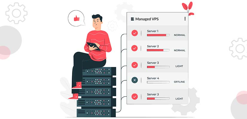 advantages of vps hosting, benefits of virtual private server