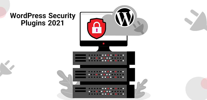 Most Popular WordPress Security Plugins 2021