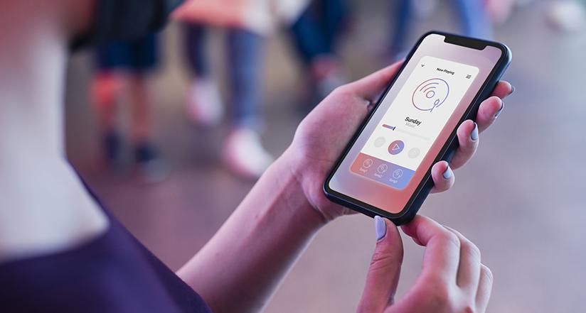 mobile app ux design trends