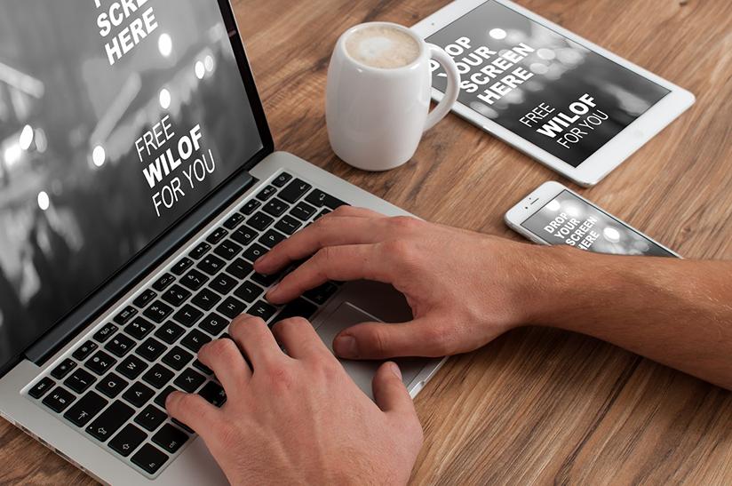mobile friendly responsive web design trends