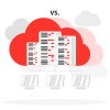 cloud hosting vs web hosting what are the differences between cloud and web hosting
