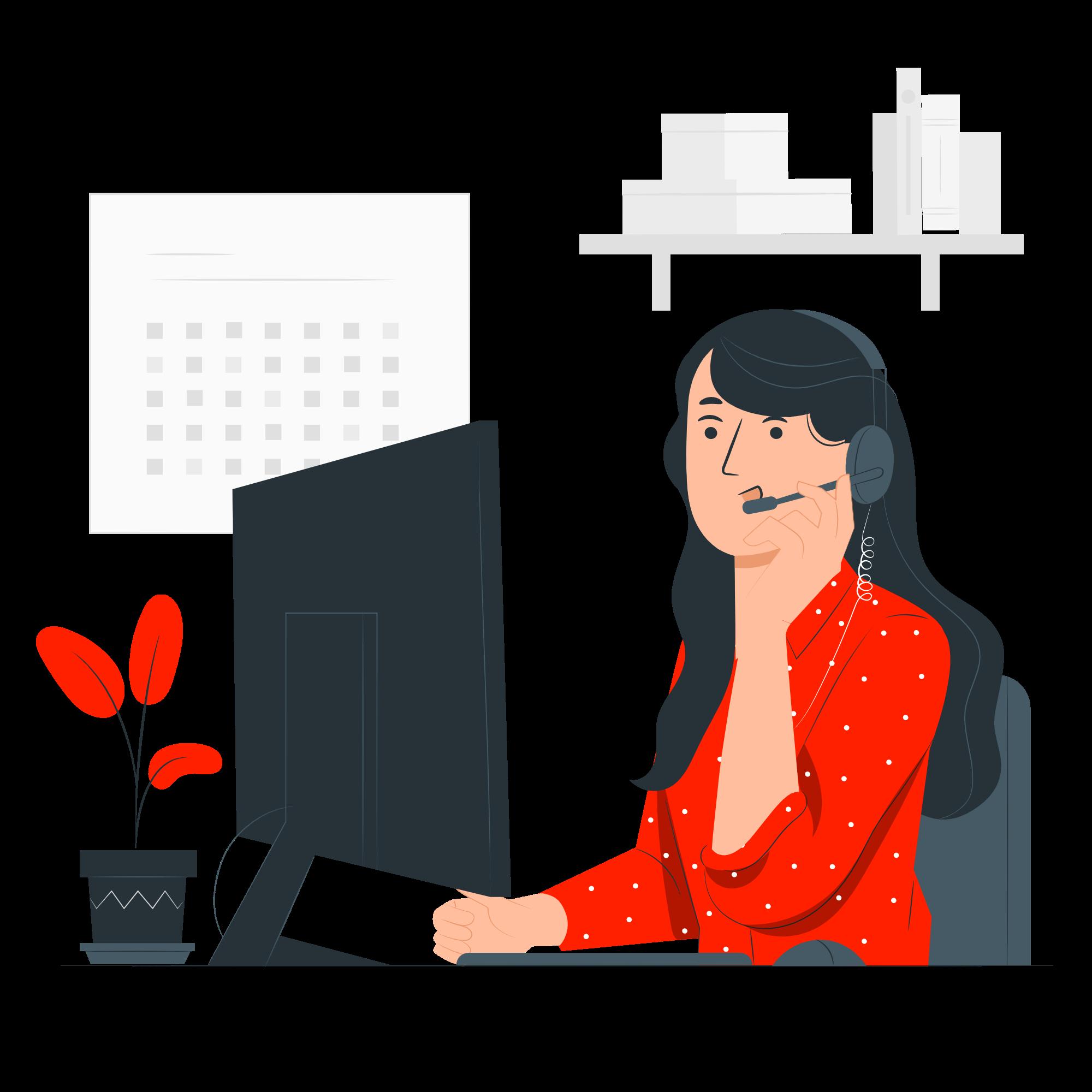 rackset wordpress website design support team