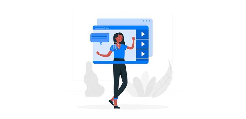 make video tutorials marketing your freelance business