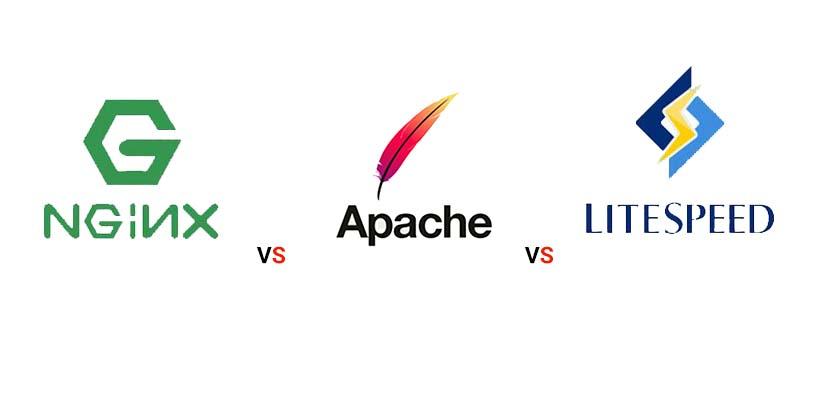 litespeed vs nginx vs apache