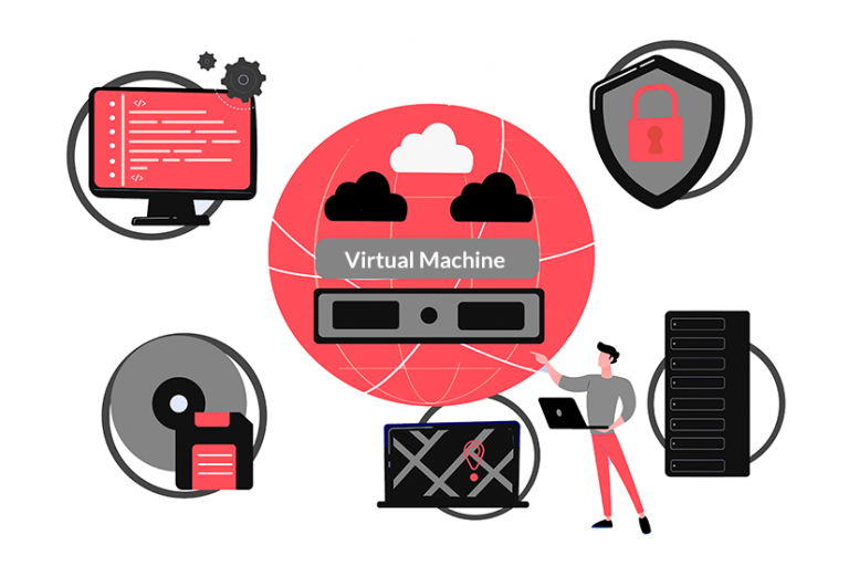 what is virtual machine beginners guide