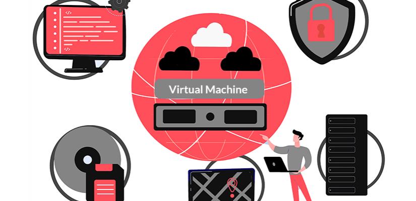 What Is Virtual Machine (VM) – Beginners' Guide